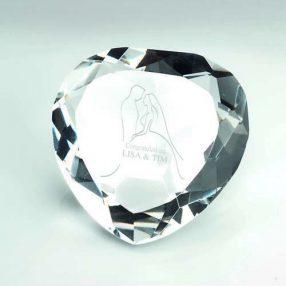 Diamonds & Paperweights