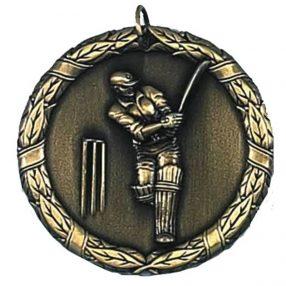 Cricket Medals