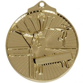 Gymnastics Medals