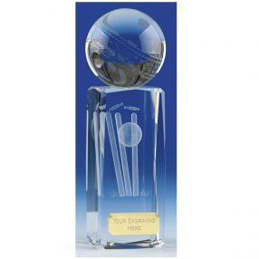 Cricket Crystal & Glass Awards