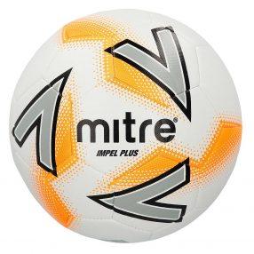 Mitre Footballs