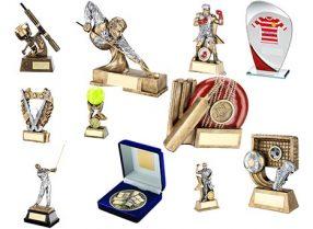 Sports & Activities Trophies