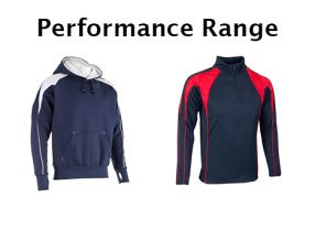 Performance Range
